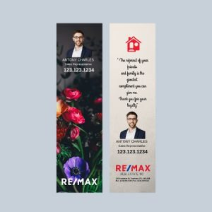 Bookmarks-Remax
