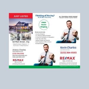Brochures-Remax