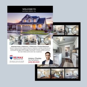 Feature Sheets-Remax
