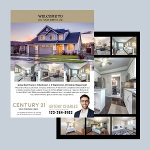Feature Sheets-Century21