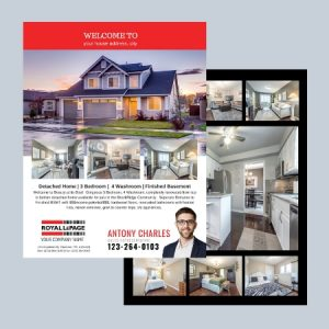 Feature Sheets Royal LePage