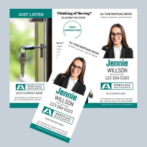 Brochures-Mortgage Alliance
