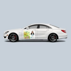 Car Magnets-Mortgage Alliance