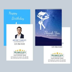 Cards & Invitations-Homelife