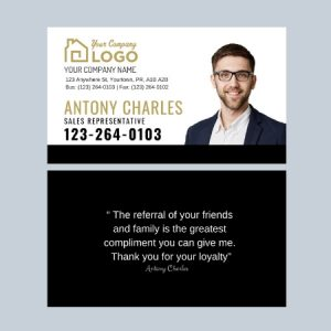 Business Cards-RealEstate