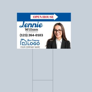 Directional Signs-RealEstate